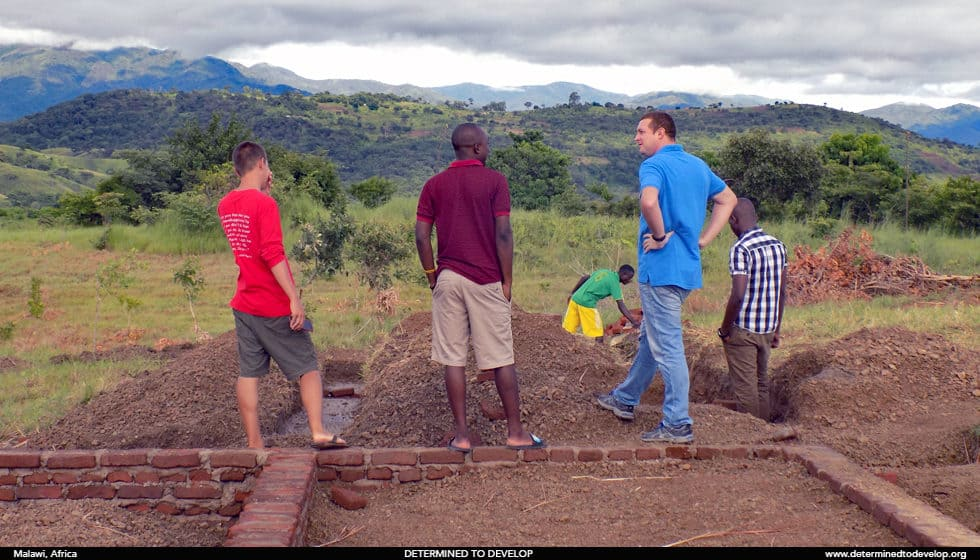 Determined to Develop Malawi ETHOS 2