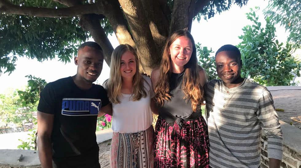 D2D Malawi Visiting Student Research 2