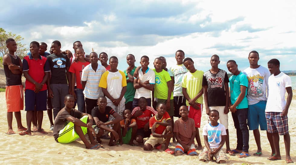 D2D Residential Youth Home for the Holidays