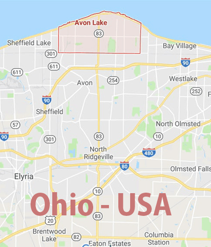 Avon Lake Ohio USA