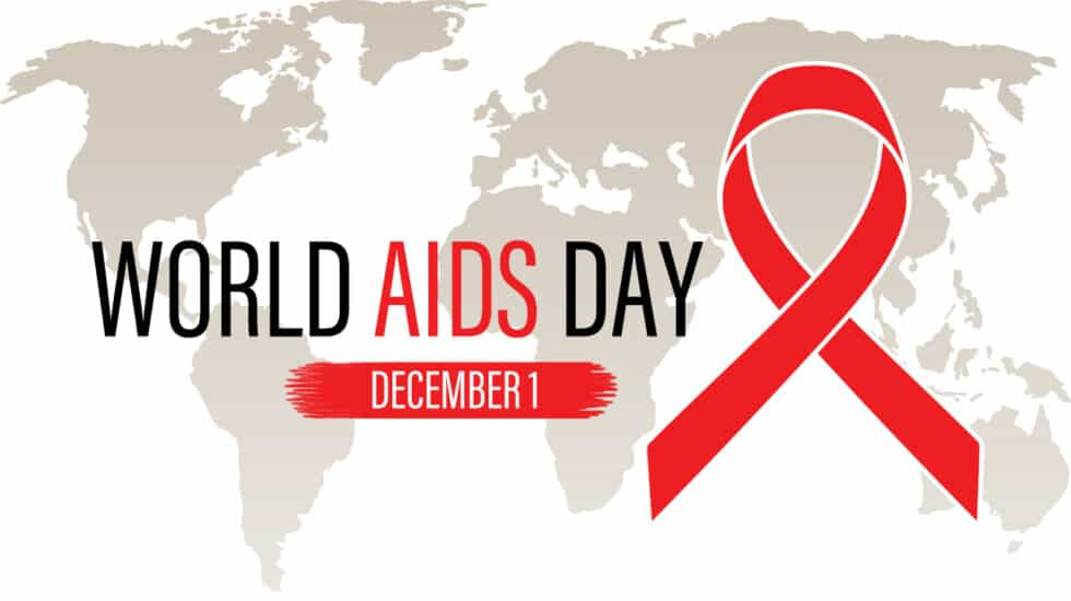 World AIDS Day: Communities Make the Difference